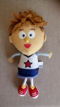 Tickety toc tommy soft toy doll 9