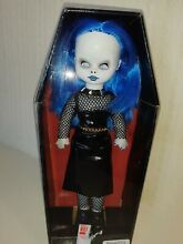 Carnival prize gothic doll in a