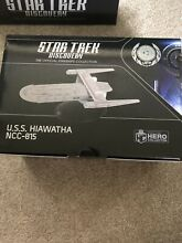 Disco starships collection 20 uss