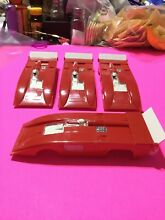 4 piece chaparral body group 1 32