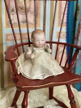 6 5 all bisque baby doll grace