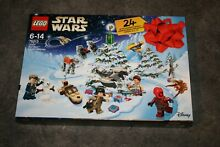 Star wars 75213 advent calender