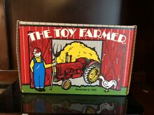 1 16 55 diesel tractor the toy