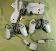 Sony playstation 2 x controllers