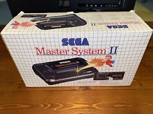 2 console boxed complete