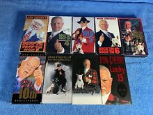 Don cherry hockey nhl vhs tapes lot