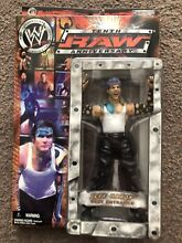 Raw 10th anniversary figure boxed