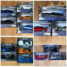 Toys fast and furious diecast 1 32