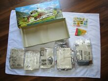 N scale b7070 west germany 5 kits