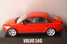 Volvo s40 ts 2003 passion red 1 43