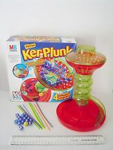 Ker plunk spare parts sticks balls