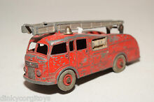 955 fire engine truck condition