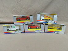 X5 collect them all series size
