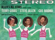 Terry allen s all stars bivona