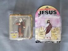 Accoutrements toy religious christ