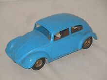Toy vw beetle beetle west germany