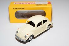 L vw volkswagen beetle kafer cream