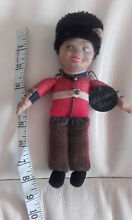 Rare soldier collectors doll