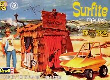 Revell monogram 1 25 surfite custom