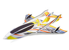Rc h king arctic cat water plane