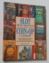 Kurtz slot machines and coin op
