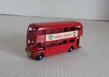 Rare lesney matchbox routemaster