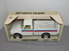 Chevy pickup mr goodwrench mint in