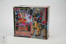 1980 s daibazin super action robot