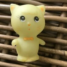 Ancienne figurine chat