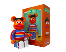 Medicom be rbrick toy 400 100 ernie