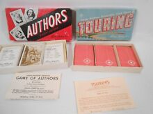 2 parker bros card games touring 58