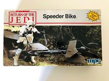 Ertl speeder bike 8928 1984 star