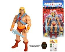 Super 7 motu classics ultimate