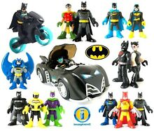 Imaginext dc justice league used