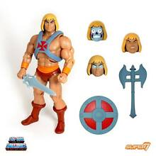 He man ultimate edition 2 0 masters