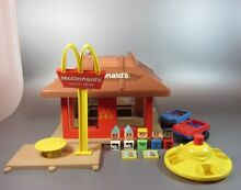 Familiar places mcdonald s 430 play