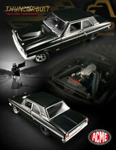 1 18 die cast 1964 ford thunderbolt