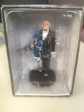Figurine eaglemoss le ventriloque