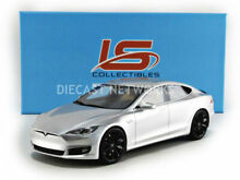 Ls collectibles 1 18 model s 2016
