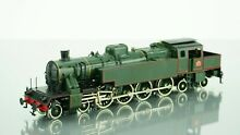 Brass plm 242 at ho scale