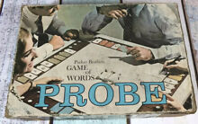 Parker brothers board game 1964