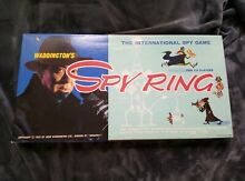 Board game 1965 complete 4 aerials