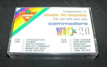 Extremely rare commodore vic 20