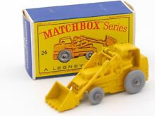 Matchbox lesney 24 chargeuse