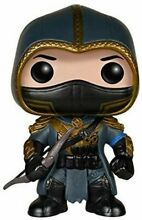 Funko pop collectable toy skyrim