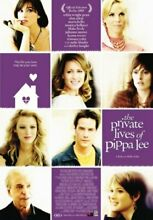 The private lives of lee film