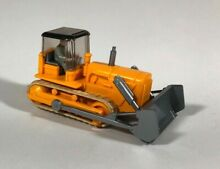 Ho bull dozer blade dd751 orange as