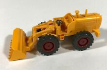 Ho liebherr front end loader 651