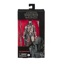 The mandalorian black series