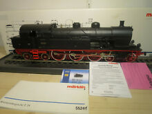 Märklin 55241 br 78 031 top sound